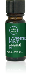 Lavander Mint Essential Oil