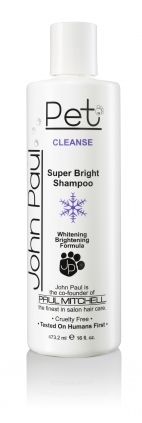 Super Bright Shampoo
