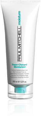 Super-Charged Moisturizer®